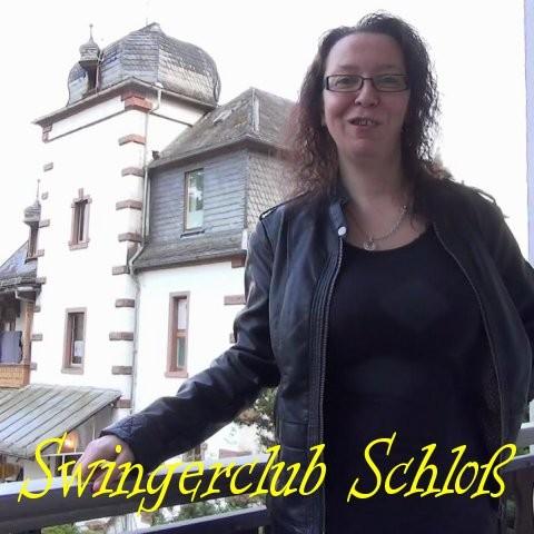 Swingerclub Reportage - Im Schloss mit naturalchris
