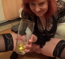 Reife Frauen zum ersten Mal anal