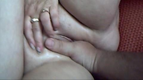 hand in votze