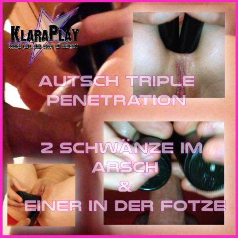 AUTSCH TRIPLE PENETRATION