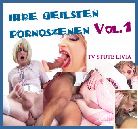 Ihre geilsten Pornoszenen - Vol.1 Best-Of Fuck