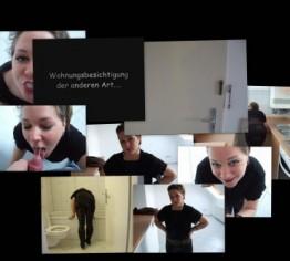 Ich mache Porno Video