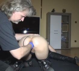 Erotischer maskenball schwule pornos