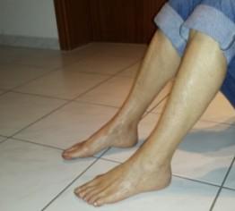 jana bach forum nylons und high heels