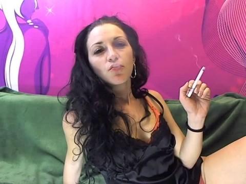 Rauch-Fetisch Pornofilme